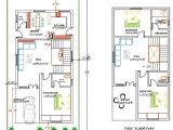 House Plan for 20×40 Site 20 X 40 House Plans East Facing with Vastu Escortsea