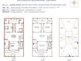 House Plan for 20×40 Site 30 X East Facing House Plans
