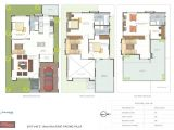 House Plan for 20×40 Site House Plans for 30 40 Site Strikingly Beautiful 2 Duplex