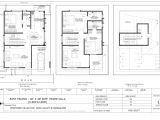 House Plan for 20×40 Site Vastu Niwas 40 Home Plans Pdf