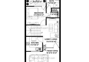 House Plan for 30 Feet by 40 Feet Plot House Plan for 20 Feet by 40 Feet Plot Plot Size 89