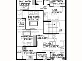House Plan for 30 Feet by 40 Feet Plot House Plan for 30 Feet by 40 Feet Plot Plot Size 133