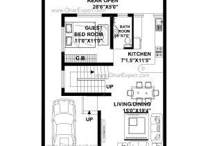 House Plan for 30 Feet by 40 Feet Plot House Plan for 30 Feet by 40 Feet Plot Plot Size 133