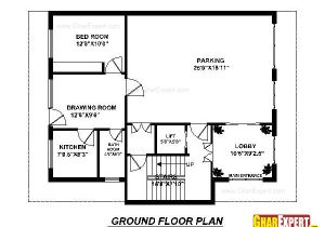 House Plan for 30 Feet by 40 Feet Plot House Plan for 40 Feet by 30 Feet Plot Plot Size 133