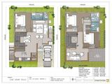 House Plan for 30×40 Site 40 X 50 House Plans East Facing