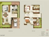 House Plan for 30×40 Site East Facing House Plans for 40×50 Site