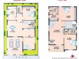 House Plan for 30×40 Site Home Plans for 30 40 Site Luxury East Facing 2 Bedroom