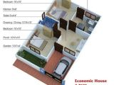 House Plan for 600 Sq Ft In India 600 Sq Ft House Plans 2 Bedroom Apartment Plans