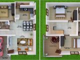 House Plan for 600 Sq Ft In India 600 Sq Ft House Plans 2 Bedroom Indian Style Youtube
