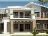 House Plan for Indian Homes Modern Mix Double Floor Home Design Indian House Plans