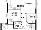 House Plan Guys Small Economy Bat House Plan