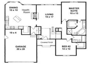 House Plans 1400 to 1500 Square Feet 1400 Square Foot Home Plans 1500 Square Foot House Plans