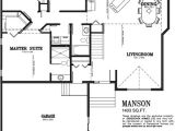 House Plans 1400 to 1500 Square Feet Deneschuk Homes 1400 1500 Sq Ft Home Plans Rtm and Onsite