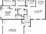 House Plans 1400 to 1500 Square Feet Ranch House Plans 1400 Sq Ft