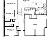House Plans 1600 to 1700 Square Feet House Plans and Design Modern House Plans Under 1500 Sq Ft