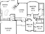 House Plans 1600 to 1700 Square Feet Tag for 1600 to 1700 Sq Ft House Plans 1600 Square Feet
