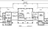 House Plans 3 Bedroom 2.5 Bath Ranch Ranch Style House Plan 3 Beds 2 5 Baths 2693 Sq Ft Plan