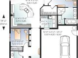 House Plans 3 Car Garage Narrow Lot Narrow Lot Florida House Plan 21650dr 1st Floor Master
