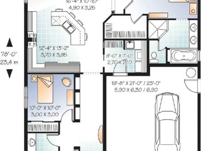House Plans 3 Car Garage Narrow Lot Narrow Lot Florida House Plan
