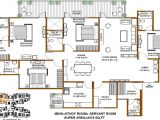 House Plans 3000 to 4000 Square Feet 4000 Sq Ft House Plans In India Escortsea