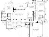 House Plans 3000 to 4000 Square Feet 4000 Square Feet House Plans Home Deco Plans
