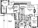 House Plans 3000 to 4000 Square Feet European Style House Plan 5 Beds 3 5 Baths 4000 Sq Ft