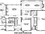 House Plans 3000 to 4000 Square Feet Modern House Plans 3000 to 3500 Square Feet