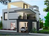 House Plans Built for A View 3d View Of A Beautiful House Designed by Apnaghar for