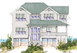 House Plans Built On Pilings Small Beach House Plans On Pilings Beach House Plans On