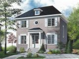 House Plans Colonial Style Homes Colonial Style Home Plans Exude Tradition Warmth and the