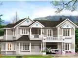 House Plans Colonial Style Homes July 2014 Kerala Home Design and Floor Plans
