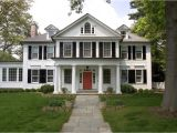 House Plans Colonial Style Homes Understanding A Colonial Style House