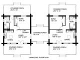 House Plans Com Classic Dog Trot Style Beautiful Dog Trot House Plan New Home Plans Design