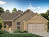 House Plans Covington La D R Horton River Park Estates Cecelia 1378474
