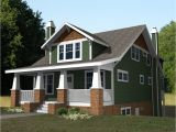 House Plans Craftsman Style Homes Craftsman Style House Plan 4 Beds 3 Baths 2680 Sq Ft