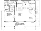 House Plans for 2400 Sq Ft Clearview 2400p 2400 Sq Ft On Piers Beach House Plans
