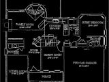 House Plans for 2400 Sq Ft Colonial Style House Plan 4 Beds 3 5 Baths 2400 Sq Ft