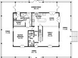 House Plans for 2400 Sq Ft Farmhouse Style House Plan 3 Beds 2 50 Baths 2400 Sq Ft
