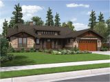 House Plans for A Ranch Style Home the Meriwether Craftsman Ranch House Plan