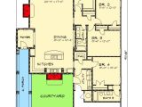 House Plans for A Small Lot Architectural Designs