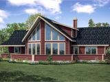 House Plans for A View Lot A Frame House Plans Alpenview 31 003 associated Designs