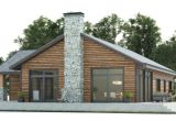 House Plans for Affordable Homes Affordable Home Plans Affordable Home Plan Ch431