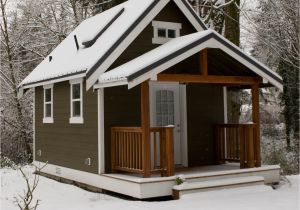 House Plans for Cabins and Small Houses the Tiny House Movement Part 1