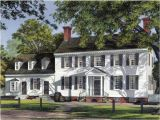House Plans for Colonial Homes Georgian Colonial House Style Ayanahouse
