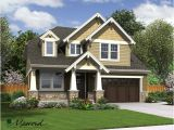 House Plans for Craftsman Style Homes Craftsman Style Cottage House Plan Of the Week the Morecambe