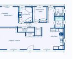 House Plans for Existing Homes Floor Plan Examples for Homes