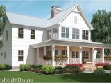 House Plans for Farmhouses Georgia Farmhouse Plan by Max Fulbright Designs at Home