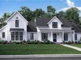 House Plans for Farmhouses Modern Farmhouse Plan 2 742 Square Feet 4 Bedrooms 3 5