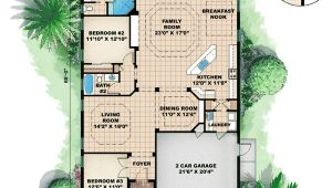 House Plans for Golf Course Lots Inspiring Golf Course House Plans 7 Florida Narrow Lot