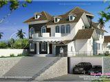 House Plans for Hillsides Modern Hillside House Plans